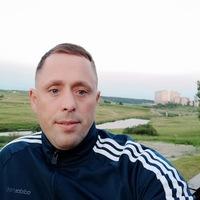 Анкета Николай Богданов