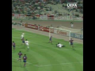 Милан - Барселона 4:0 (1994)