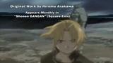 Fullmetal Alchemist Opening 4 - Rewrite 720p
