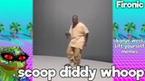 scoop diddy whoop - kanye west lift yourself memes compilation