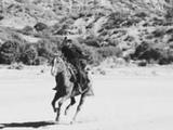 The Last Outlaw - Tupiza-Talina, Bolivia. 4 days on a horse. Elena Levon. Тупиза, Боливия