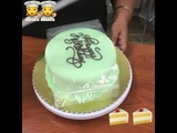 Transferir nombres para sus tortas(cake , pastel )