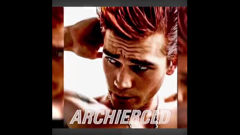 [edit by archiebcld] kj apa riverdale vine
