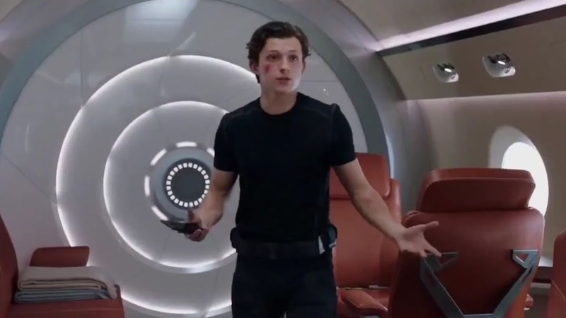 Spider-Man Far From Home - Official TV Spot 2