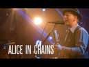 Alice in Chains Choke Guitar Center Sessions on DIRECTV