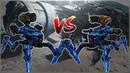 [WR] 🔥 Ember Halo VS Exodus Gust RAYKER - Detailed Comparison   War Robots