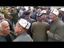 Срочно смотреть всем кыргызом и таджиком .Наступил мир мы братья мусульмани .Чанг тамом шид мардум