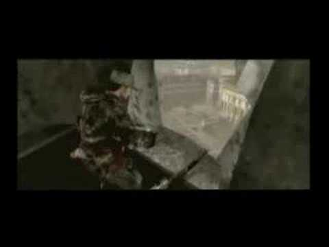 Sniper Elite Trailer