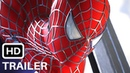 SPIDER-MAN 4 - Tobey Maguire Trailer Concept (HD)