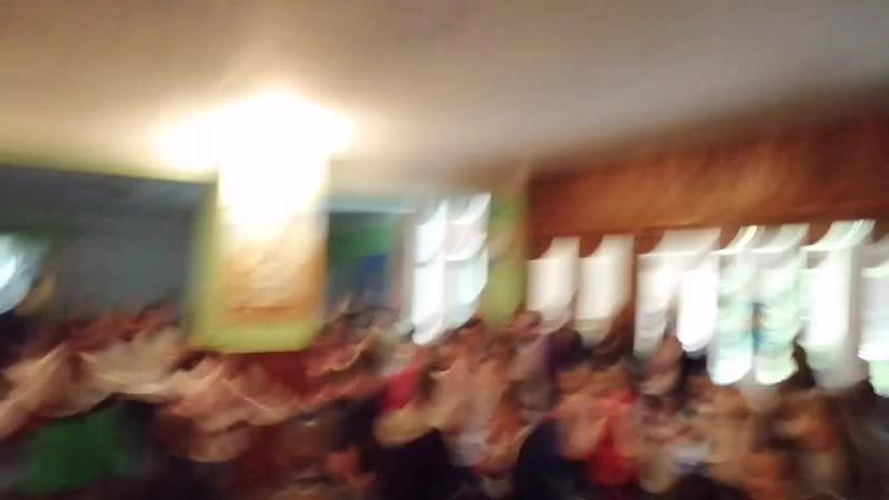 Українські пісні у школі