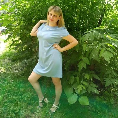 Светлана Веретеничева