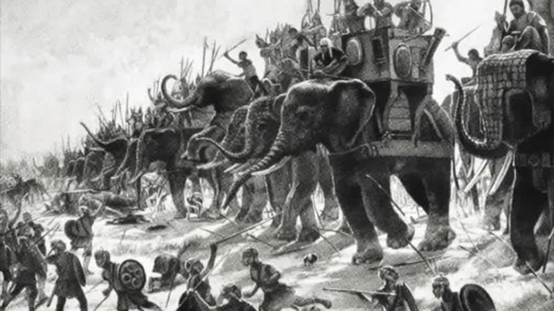 Die globale Finanzkrise kommt Lektionen aus der Antike