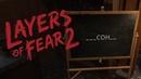 Bioshock на корабле шарады Layers of fear 2