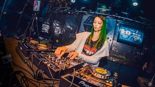 Miss Monique @ Vertigo Club (Gyor, Hungary ) // Progressive house, Techno Mix