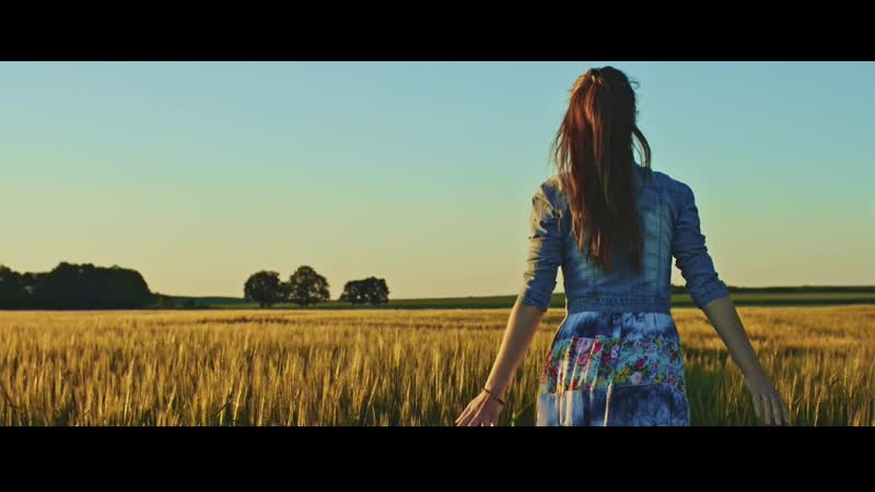 4K UHD - FIELDS - Relax and Unwind to Wonderful Scenery of Fields - Meditation and Sleep Music