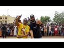 Iba One feat. La Fouine - Snapper