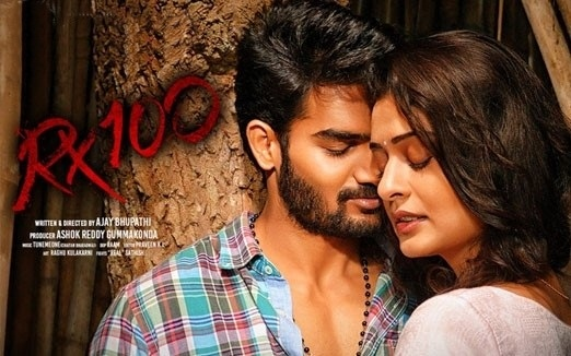 RX 100 In Hindi Dubbed Torrent