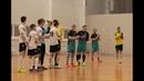 Ультра-Нордика 3-1 Спортивная школа №3 (27.01.2019)
