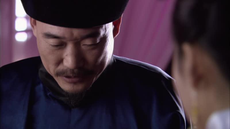 Запретный город Китая 2 серия Chinas Forbidden City (2007)