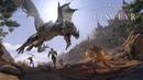 The Elder Scrolls Online трейлер области Elsweyr