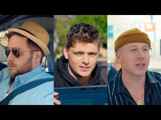 Премьера. martin garrix feat. macklemore & patrick stump of fall out boy - summer days