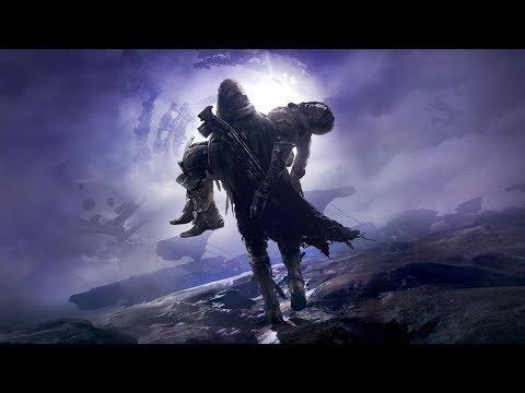 Destiny 2 Бегаем с шипом 8