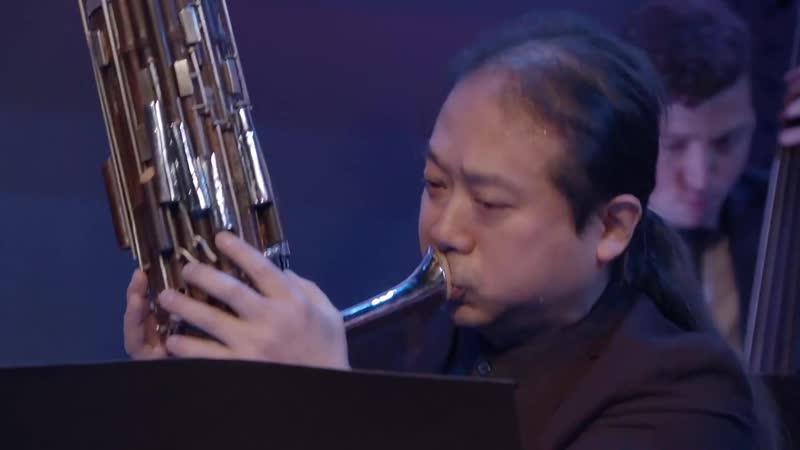 La Folia - Holland Baroque Wu Wei