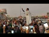 Alaa Salah, Nubian Queen' Who Stood Against Bashir Regime