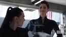 Supergirl 4x13 Lena and Alex scene part1