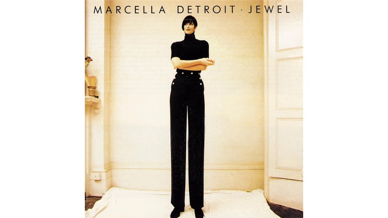 Marcella Detroit - Aint Nothing Like the Real Thing (feat. Elton John)