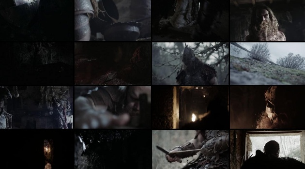 The Head Hunter Torrent Movies