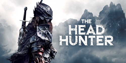 The Head Hunter Torrent