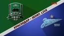 «Краснодар - Зенит. Live». Специальныий репортаж