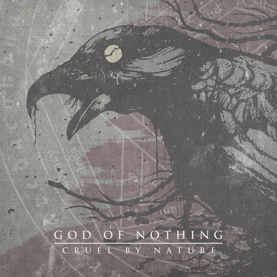 God Of Nothing - On To Better Things [Single] (2019)