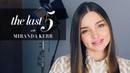 Интервью | Miranda Kerr|The Last 5|Harper's BAZAAR Japan | 2019