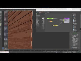 Quick tip create wooden cladding in 3ds max with railclone (beginner)
