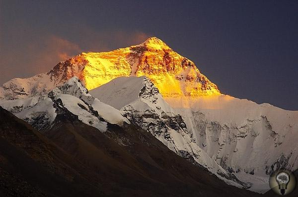 Непостижимая гора Кайлас