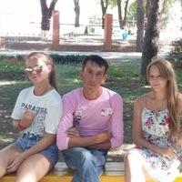Анкета Дима  Усмонов