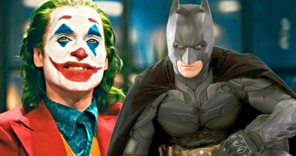 Тодд Филлипс хотел бы увидеть Бэтмена из вселенной «Джокера»