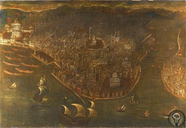 Что, если бы Российская империя заняла Константинополь С середины XVIII века и до революции Константинополь был главной внешнеполитической целью России. Однако отобрать его у Османской империи