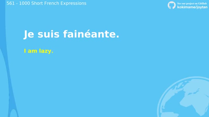 Learn 1000 Short French Expressions You Can Use Right Now