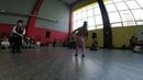 Freaky Girl vs Тарасова В  1\16  KIDS START 8-10 лет   GM BATTLE   9.03.19