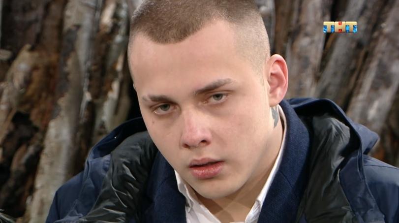 Алексей Безус подрался на лобном с новичком