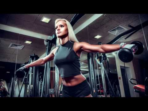 Top 20 women work out momets 2019