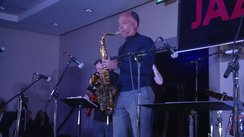 JodyJazz at the 2019 Jazz Jam - Don Braden Performs Don`t You Worry About a Thing