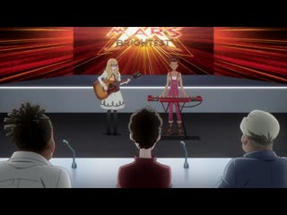 Carole & Tuesday / Кэрол и Тьюсдэй - 7 серия | Amikiri, Cleo-chan, Anzen & Gomer (MVO) [AniLibria.Tv]