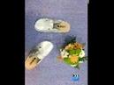 Медицинская обувь ТМ Leon