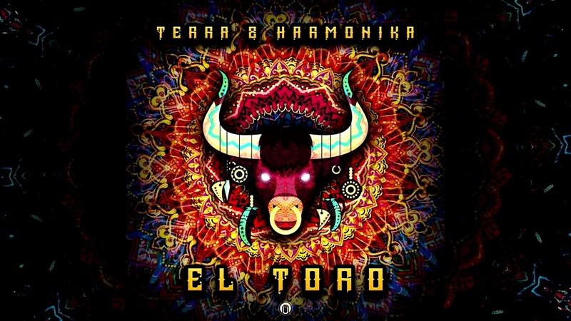 TERRA Harmonika - El Toro [ OUT NOW ]