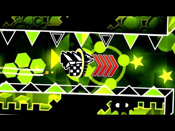 (Extreme Demon) Atmosphere by VoidSquad | Geometry Dash 2.1