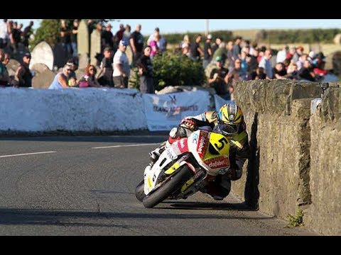 Isle of Man TT - Best fan moments!